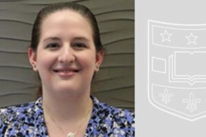 Dr. Elyse Everett joins the Division of Palliative Medicine